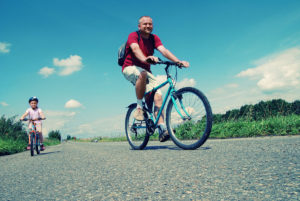Dumfries Cycling & Activity Holidays Accommodation