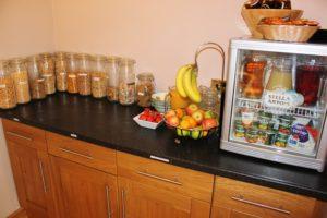 Southpark House Breakfast Bar