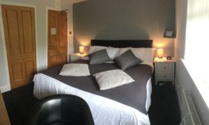 Hotel Rooms Dumfries