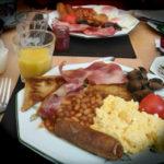southpark-house-dumfries-breakfast